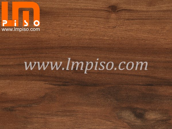 Arrow beveled v groove dark maple laminate flooring