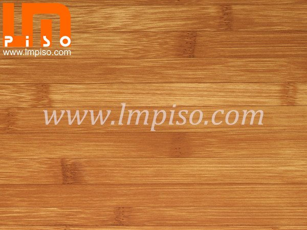 Waxing shinning finished robosto bamboo laminate flooring