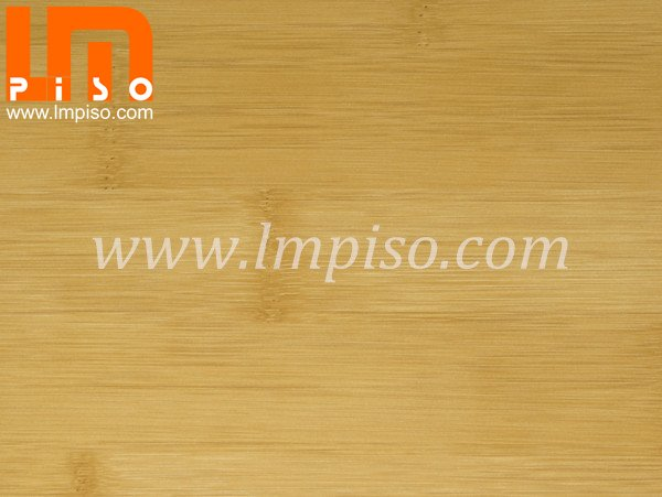 8mm easy lock system beige color bamboo laminate flooring