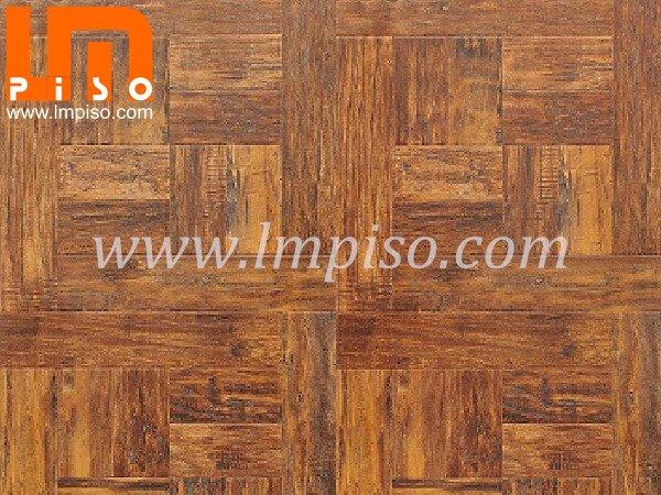 Hot sale high density dynamic parquet laminate flooring