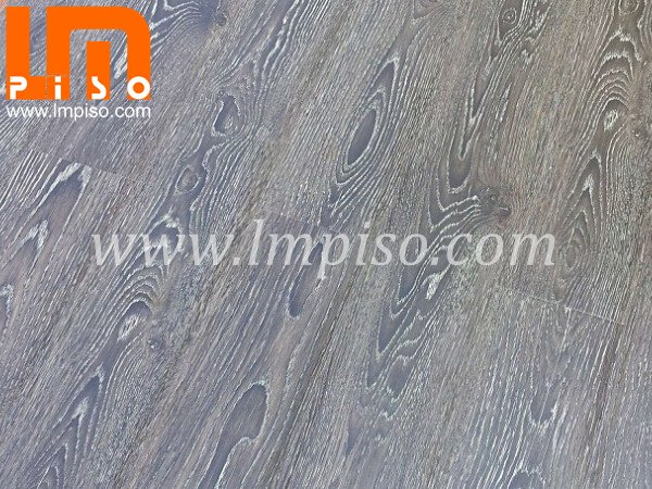 Class32 durable oak color EIR embossed surface laminate floor
