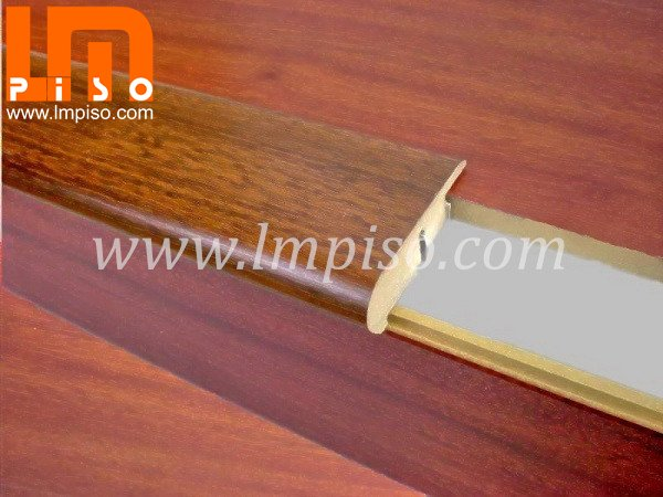 HDF Stairnose for 8.3mm/12.3mm laminate flooring