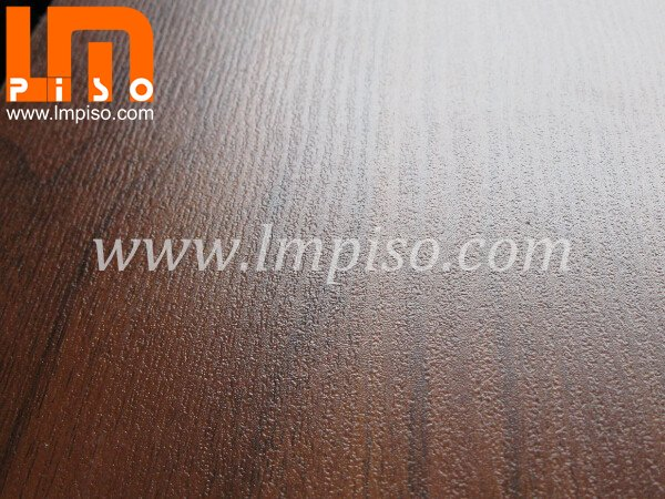 High traffic waterproof jatoba wood small embossed laminate f