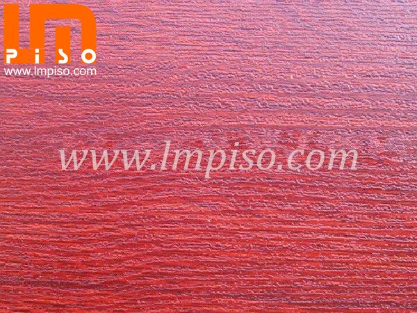 Onsale easy installation merbau wood small embossed laminated