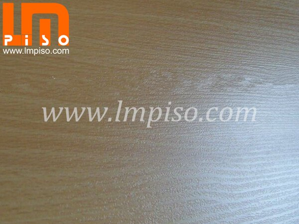 12mm waxed beech wood small embossed laminate flooring for public zone