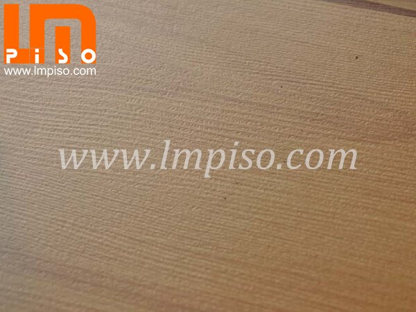 Vertical green core board cherry wood small embossed laminate flooring