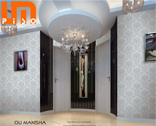 China hot sale 3d stone wallpapers for home decoration