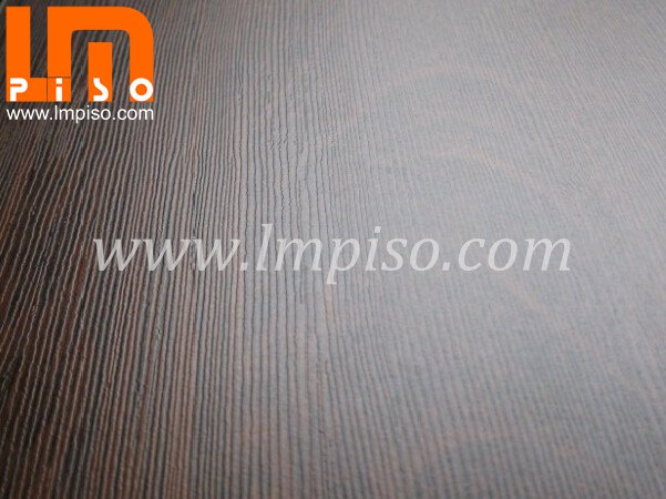 Best price OEM dark color textured finish melamin laminate fl
