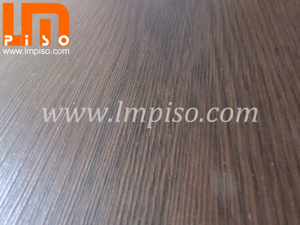 Best quality ac4 classic wenge textured finish laminate floor