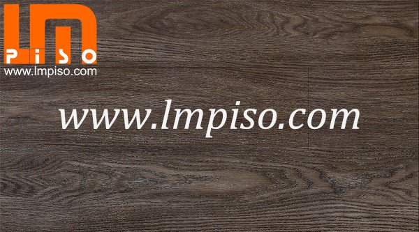 Best 3.2mm Waterproof Classic Oak SPC Rigid Plastic Vinyl Plank cl