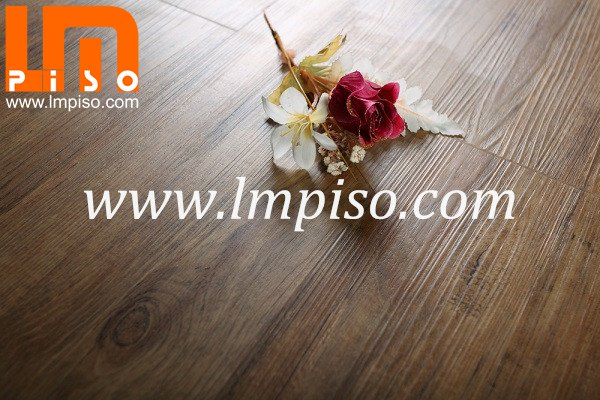 Best High Quality Durable Luxury Vinyl Tiles Decorative Wood Patte